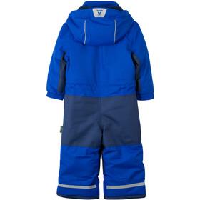 Kamik Lazer Snowsuit Kinder royal